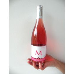 CUVEE M GRANDE SELECTION 2013 ROSE VIX