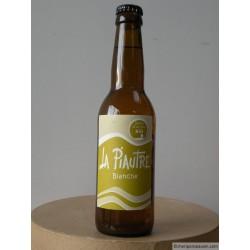 LA PIAUTRE BLANCHE 33CL