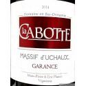 CUVEE GARANCE - CABOTTE MASSIF D'UCHAUX 2014