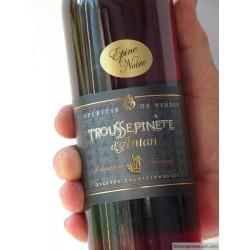 TROUSSEPINETE D'ANTAN EPINES NOIRES vin rouge 17° 75ClL