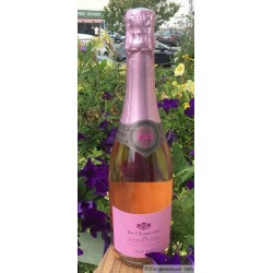CREMANT DE CHANCENY ROSE BRUT