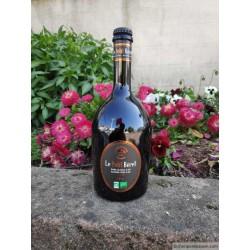 BOISSON LE PETIT BERET IPA BIO SANS ALCOOL 0.0% 75CL