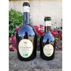 BOISSON LE PETIT BERET BLONDE BIO SANS ALCOOL 0.0% 75CL